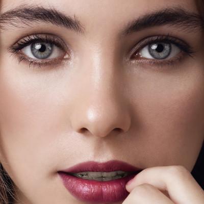 GISELA FAMBUENA for Lucia Bozano