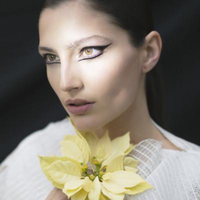 KUKI GIMENEZ for Fleur